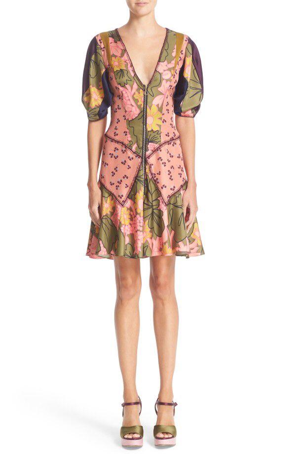 Roksanda Roksanda Hirani Dress available at #Nordstrom