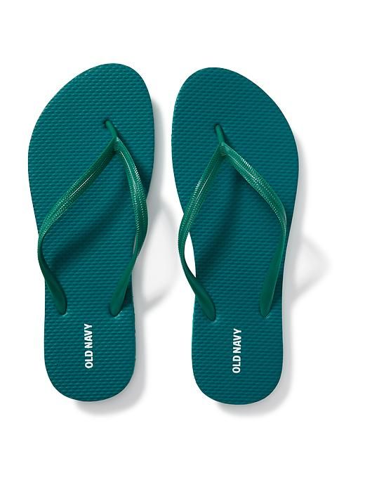 Classic Flip-Flops for Women Product Image