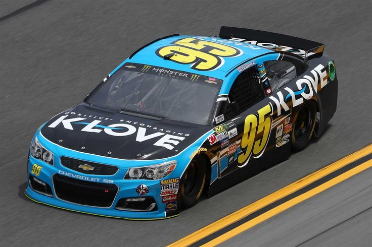 Starting lineup for 2017 Daytona 500  Thursday, February 23, 2017  Michael McDowell will start 22nd in the No. 95 Circle Sport-Leavine Family Racing Chevrolet.  Crew Chief: Todd Parrott   Spotter: Steve Barkdoll  Photo Credit: Getty Images