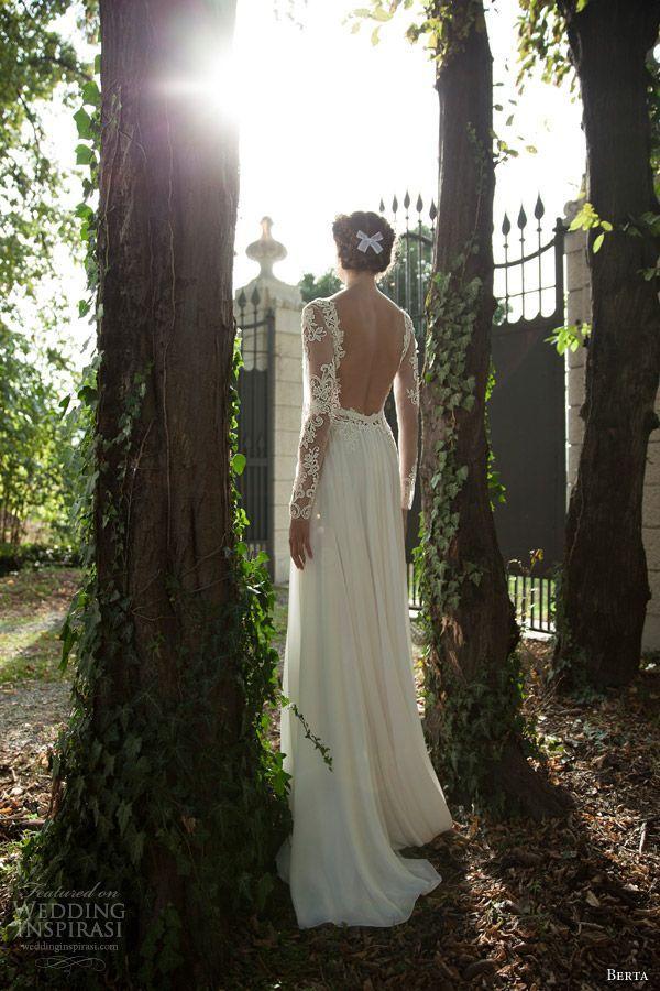 Vestido de noiva manga longa – TREND ALERT! | http://nathaliakalil.com.br/vestido-de-noiva-manga-longa-trend-alert/