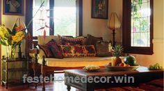 Great #Ethnic Living Room Home Decoration Ideas with Indian #Style  The post  #Ethnic Living Room Home Decoration Ideas with Indian #Style…  appeared first on  Feste Home Decor .