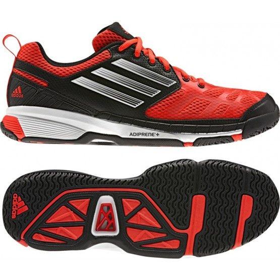 Adidas Feather Elite 2 kézilabdás teremcipő 47 1/3