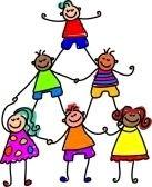 pyramide enfants