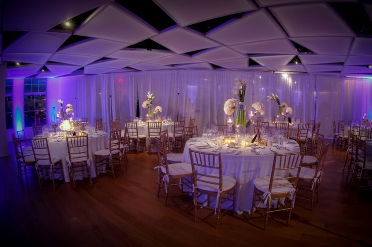 Maritime Parc Wedding l Jersey City, NJ l Wedding l Cassandre Snyder Events