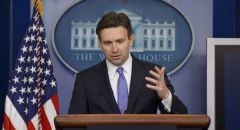 """We've been quite concerned about the ease with which arms...tend to flow across the border between the United States and Mexico,"" White House spokesman Josh Earnest said on Thursday."