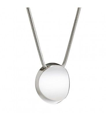 Sterling Silver Pendant. Atlantic Collection by Maureen Lynch