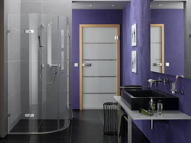 Acrylglas badezimmer ~ Die besten duschkabine u form ideen auf badezimmer