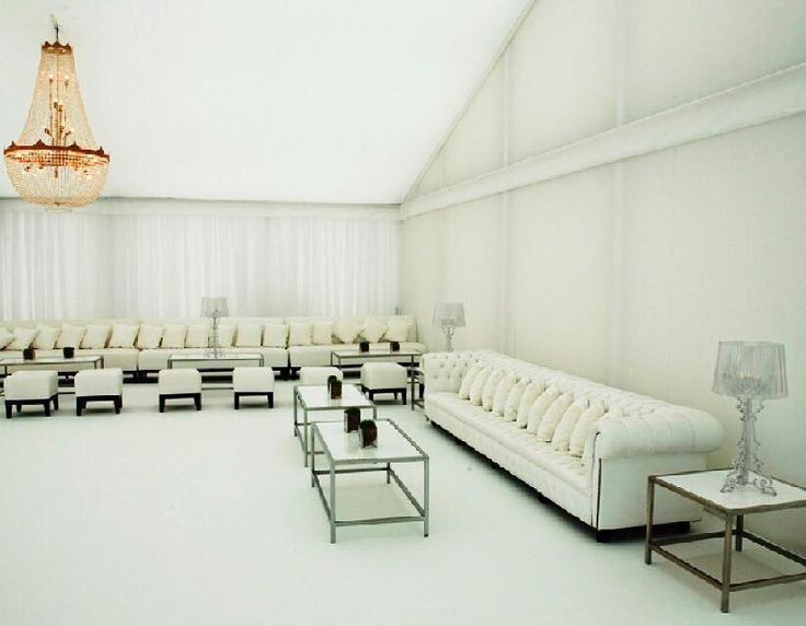 Iluminacion carpa blanca - royal eventos http://www.royalevents.es
