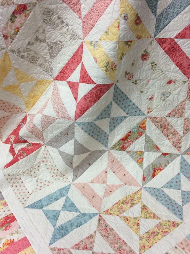 Was error. Moda three strip pinwheel quilt pattern