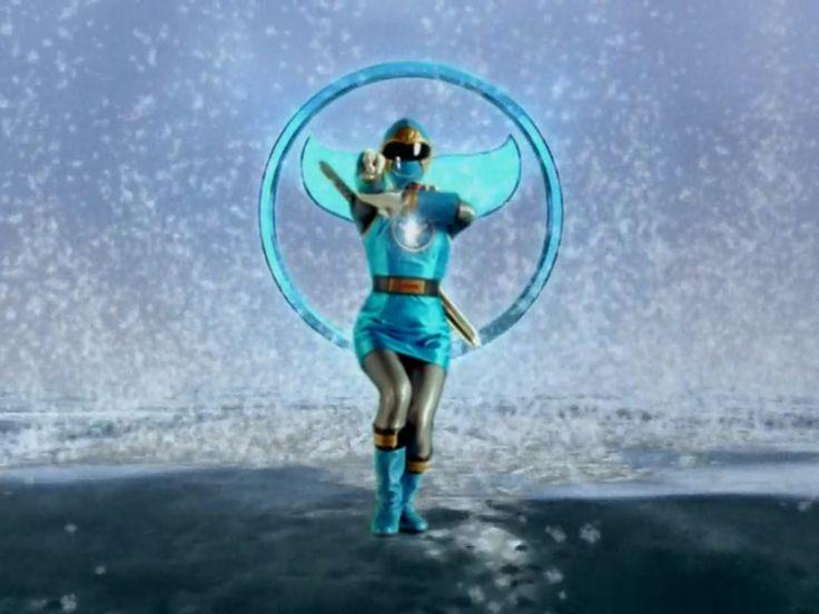Power rangers ninja storm episode 34 part 1 / D and b trailers