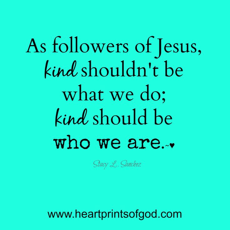 Heartprints Of God: Who We Are~