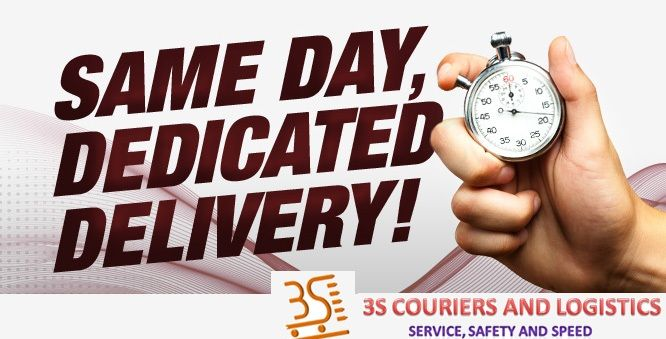Same Day Delivery Service At Low Cost 3s Couriers And Logistics The Speed With Which The Products Are Delivered Is Asto Same Day Delivery Service Courier Day
