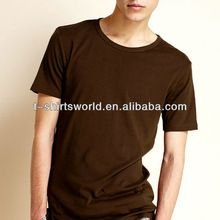 good price bulk basic colour blank cotton round neck t-shirt,promotional cotton t-shirtt best seller follow this link http://shopingayo.space