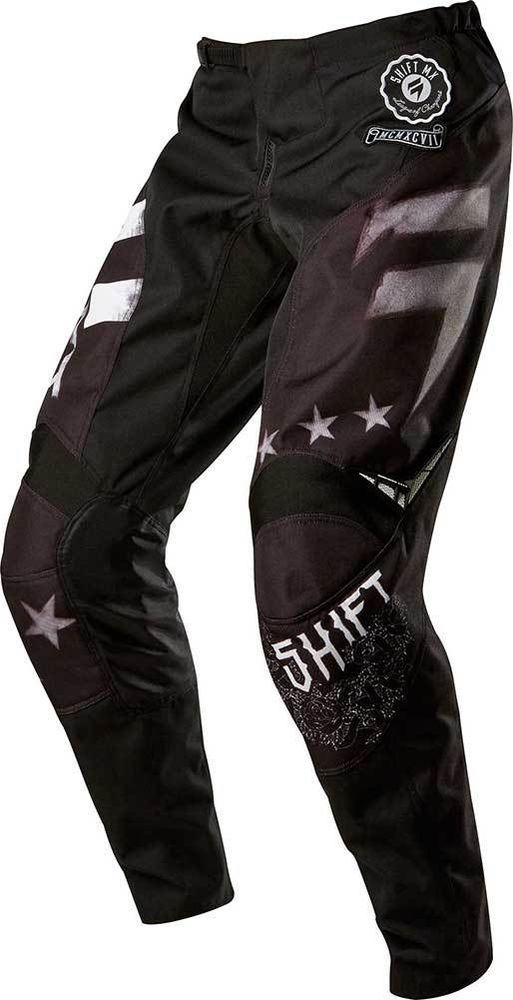 2015 Shift Assault Tough Guy Motocross Dirtbike MX ATV Riding Gear Mens Pants #Shift  BRANDON
