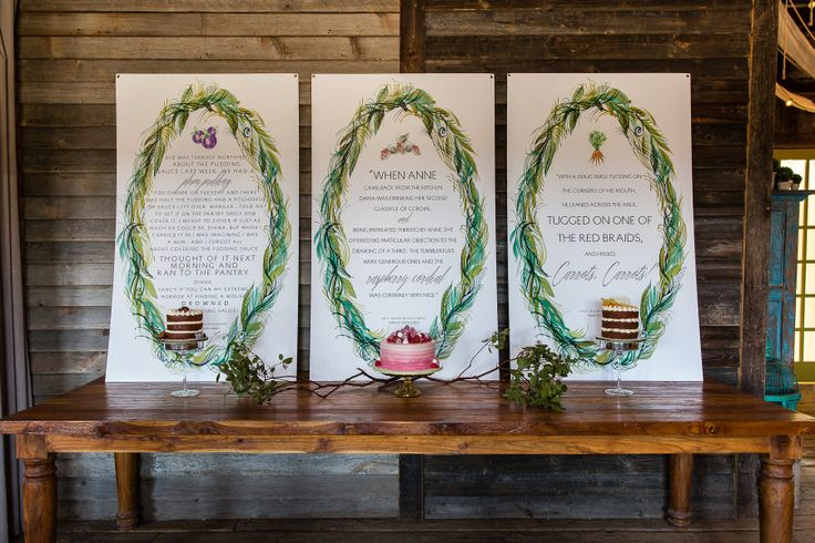 87 Best Party Themes Anne Of Green Gables Images On