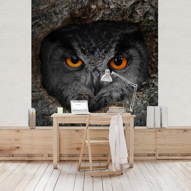 15 best eulen owls images on pinterest owl deko and owls. Black Bedroom Furniture Sets. Home Design Ideas