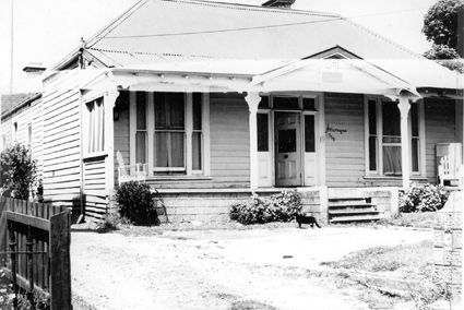 Amorique, 115 Hotham Street, East Melbourne