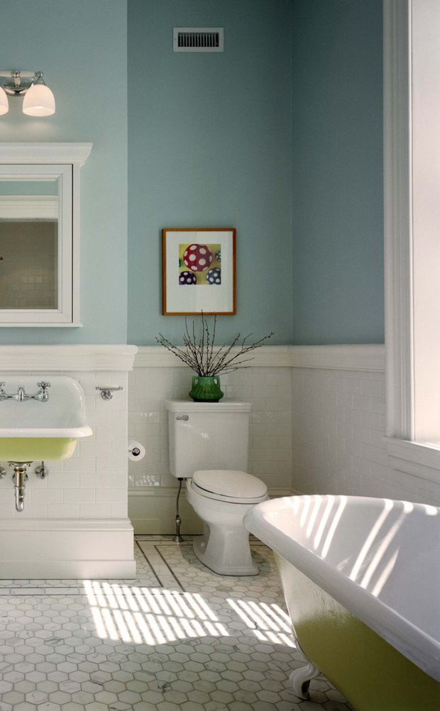 44 The Most Interesting And Flashy Bathroom Decorating Ideas 2020 Page 22 Of 44 Small Bathroom Colors Small Bathroom Traditional Bathroom