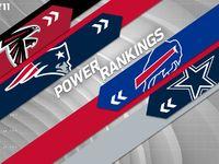 NFL Power Rankings, Week 11: Patriots rise, Cowboys plummet - NFL.com