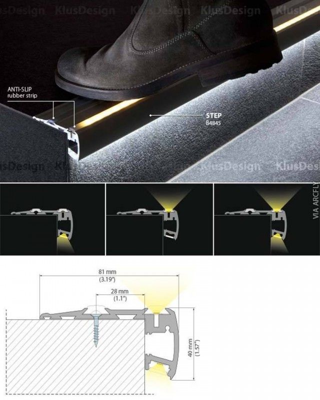 Account Suspended Led Stair Lights Stair Lights Stair Lighting