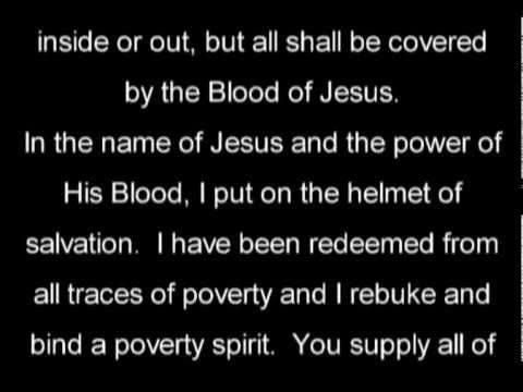 the battle ready prayer The battle ready prayer was birthed from a mandate to saturate the world with prayer it is distributed by gems from joy ministries wwwgemsfromjoyorg x embed battlereadyprayer 3997 views 2010-10-02t02:16:30 the battle ready prayer was birthed from a mandate to saturate the world with prayer it is distributed by gems from joy ministries.