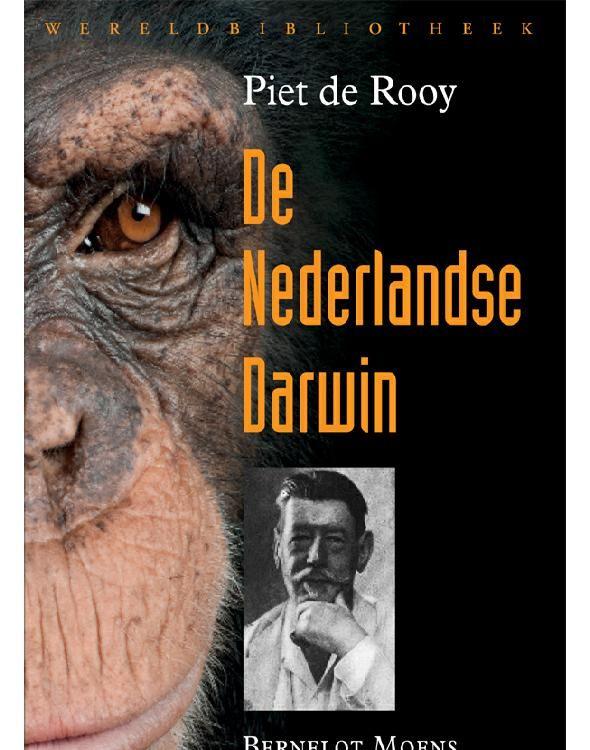 In 1907 stelde boswachter Bernelot Moens koningin Wilhelmina voor om apen en mensen te kruisen. Zo wilde hij bewijzen dat Darwin gelijk had met zijn evolutietheorie. In Nederland kreeg hij de handen er niet voor op elkaar. Daarop vertrok hij in 1914 naar de Verenigde Staten, waar hij zijn plannen verder ontvouwde en krachtig aandrong op de raciale kruisingen, om zo de wereldvrede naderbij te brengen. Hiermee vestigde hij de aandacht van de FBI op zich, wat zou leiden tot een opzienbarend…