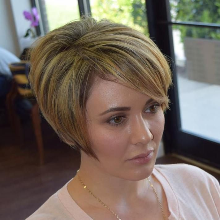 medium hair style pictures 1000 ideas about angled bobs on angle 6486
