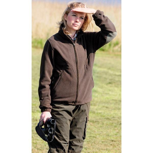 Laksen Oribi Ladies fleece #laksen #oribi #ladiesfleece #ladiesjacket #countryclothing   http://www.ardmoor.co.uk/laksen-oribi-ladies-fleece-jacket-la-3513