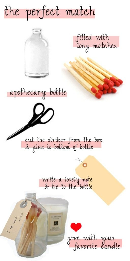 """DIY - Cute gift idea ... OK this is a """"gift idea"""", but I like it for the """"get up and go"""" kit."""