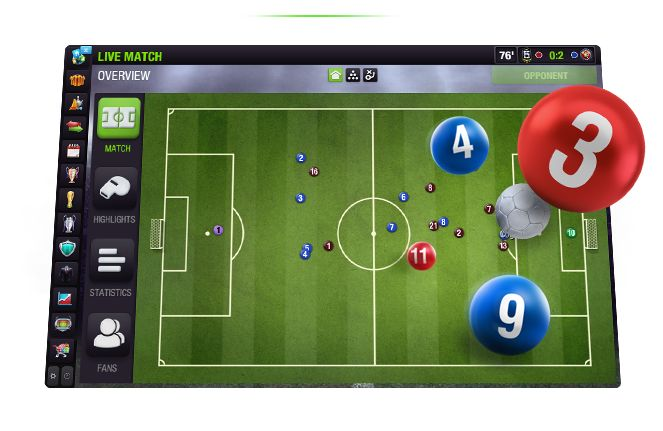 Play Top Eleven - Free Online Football Manager Game