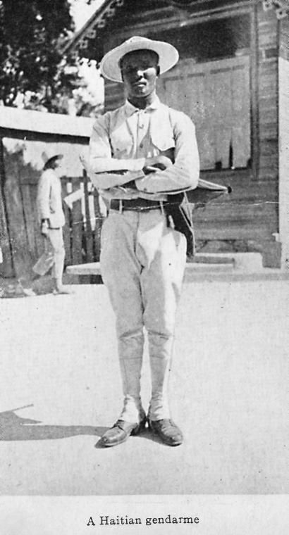 Haiti History 101: Haiti by the Decades, the 1920s - Kreyolicious.com
