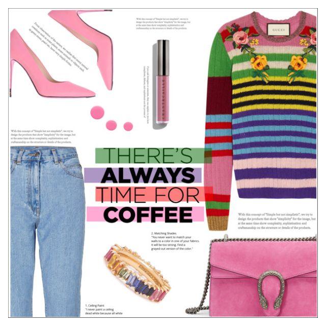 Coffee Date by lovine