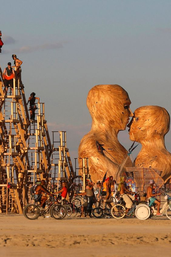 Burning Man 2017 Date & Theme is announced.