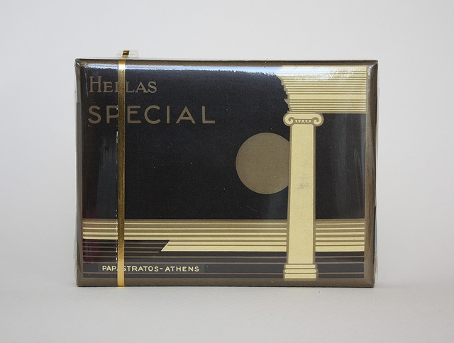 Hellas Special - Greek vintage cigarettes | Flickr - Photo Sharing!