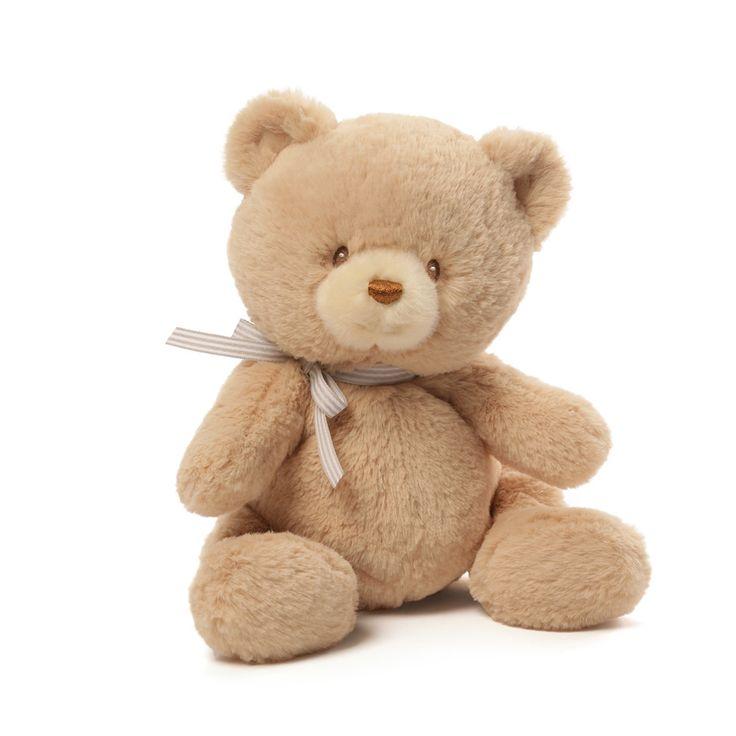 Gund Baby Oh So Soft Teddy Bear Baby Stuffed Animal Honey Bear