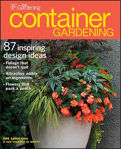 Container+Gardening,+Vol.+10