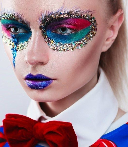 Denis Kartashev Make UP