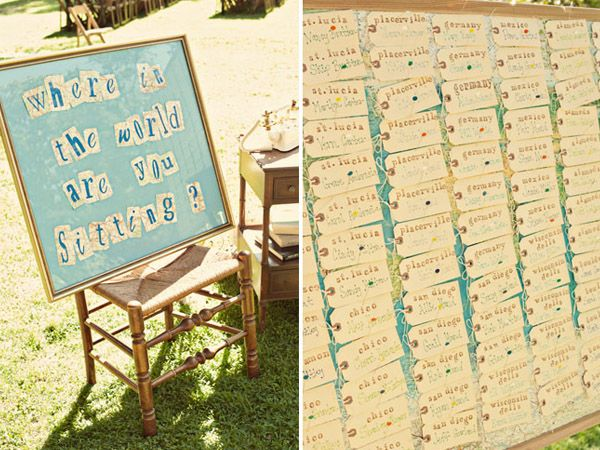 jenn u andy detalles vintage una boda original blog de bodas