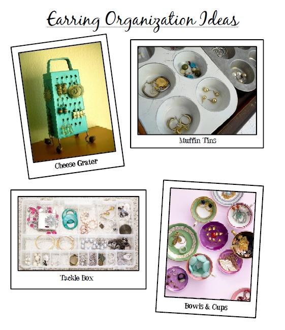 24 best Jewelry storage images on Pinterest   Jewel box ...