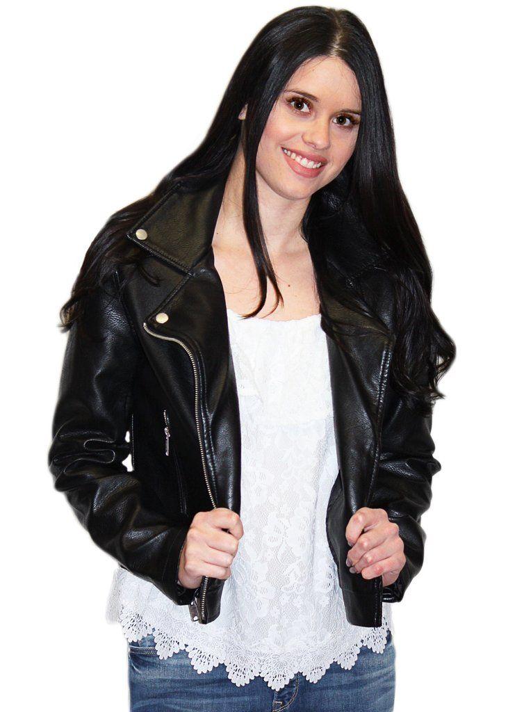 B Young Alpia Jacket