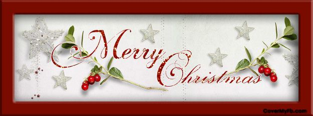 Christmas Facebook Cover                                                                                                                                                                                 More