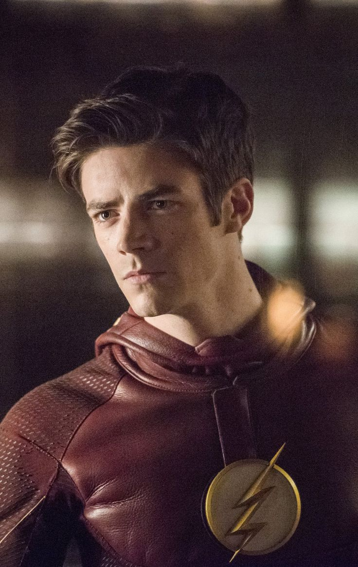 The Flash 2x14 - Barry - Earth 2 (HD)