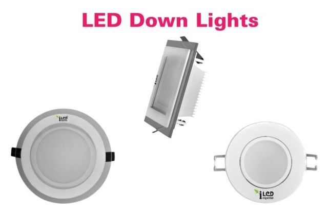 Imperial Down Light by imperialled on Polyvore featuring interior, interiors, interior design, home, home decor, interior decorating, kitchen, lights and Imperial #Lights #imperial