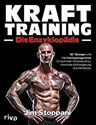 Kraft-Training – die Enzyklopädie, ein Buch für richtige Männer – Buchbesprechung/en und Rezensionen auf andere Art….bei ebooksofa