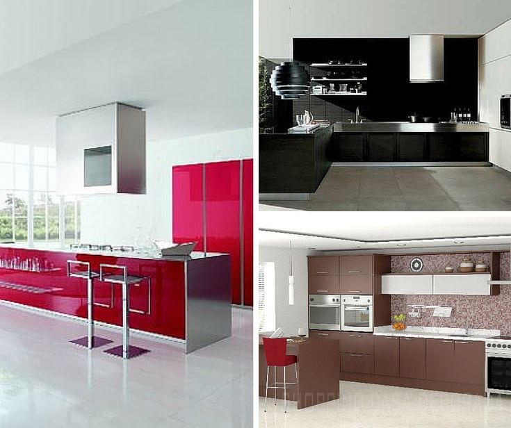 Confira aqui dicas para a decoração de cozinhas modernas, rústicas ou americanas, o importante é ser funcional e ao gosto pessoal de quem a vai utilizar.
