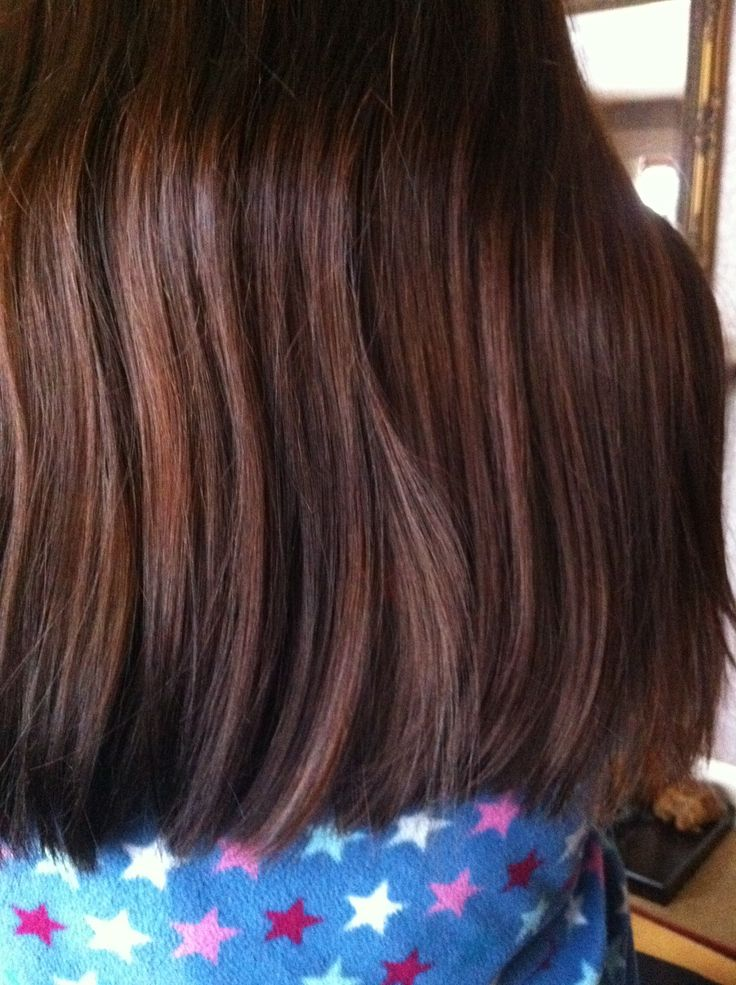 caca brun.  (i've always been a caca marron girl but i want to try this now!!)
