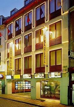 Floris Hotel Arlequin Grand Place