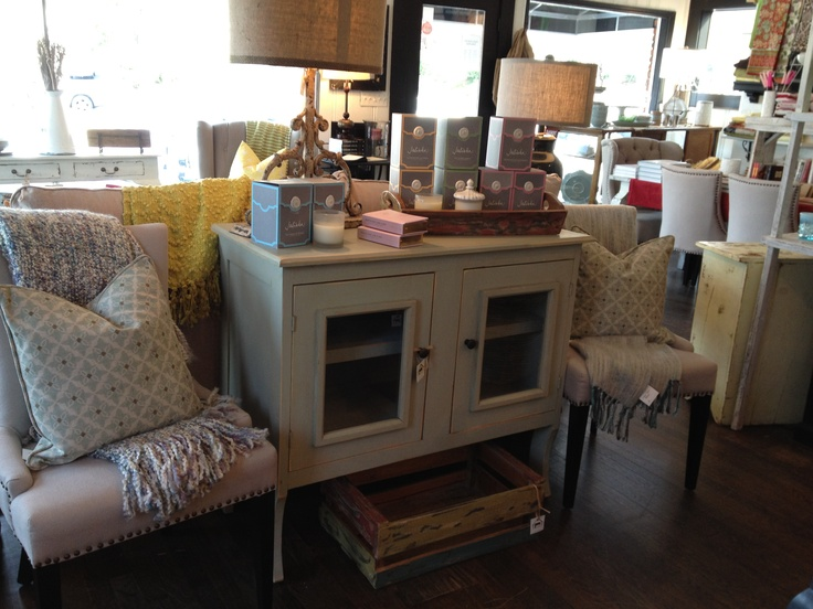 small buffet, perfect for any space
