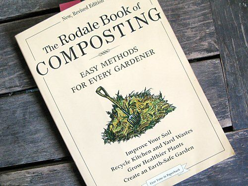 composte y'all! supposedly, the avg american created 1600 lbs of garbage a year... cut it down by composting