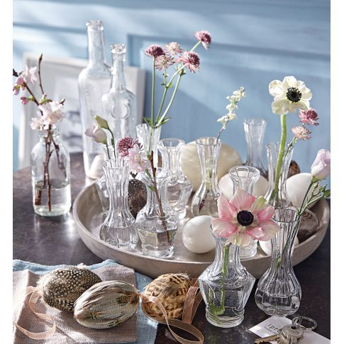 Vasenset für das Frühlingsgefühl im Haus #impressionen #springtime #flowers
